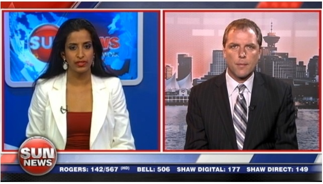 Vancouver Criminal Lawyer Paul Doroshenko Speaks With Anita Sharma about Alberta DUI