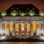 The first IRP case at the Supreme Court of Canada
