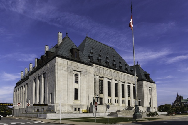 Supreme Court of Canada to hear Wilson and IRPs