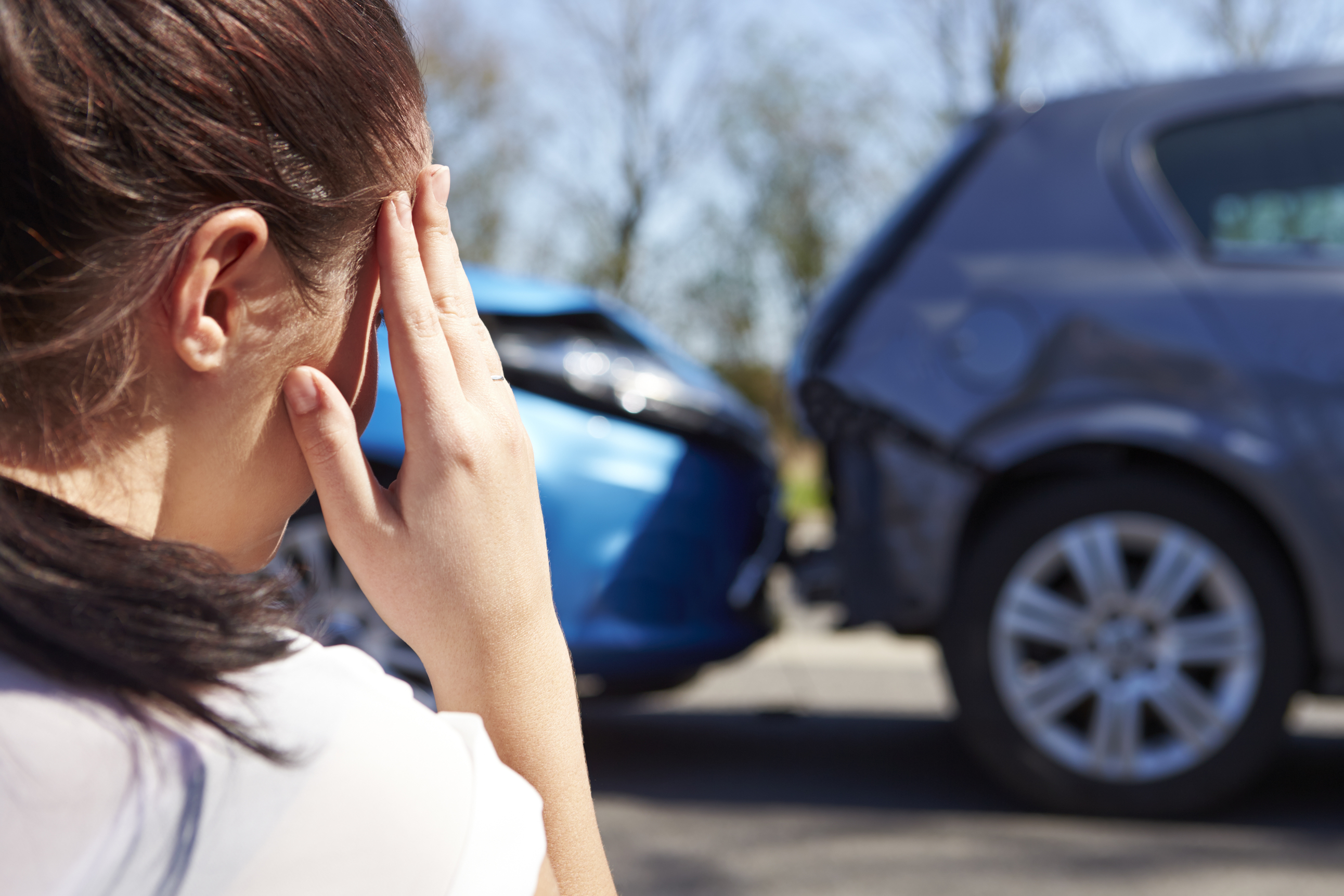 Stolen car insurance investigation process for sexual harassment