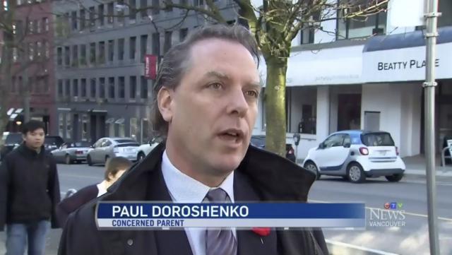 Paul Doroshenko
