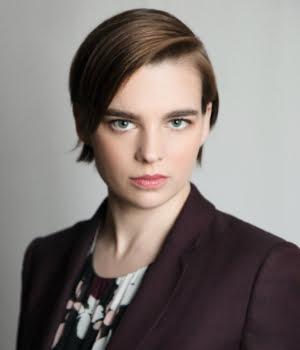 Kyla Lee, lawyer