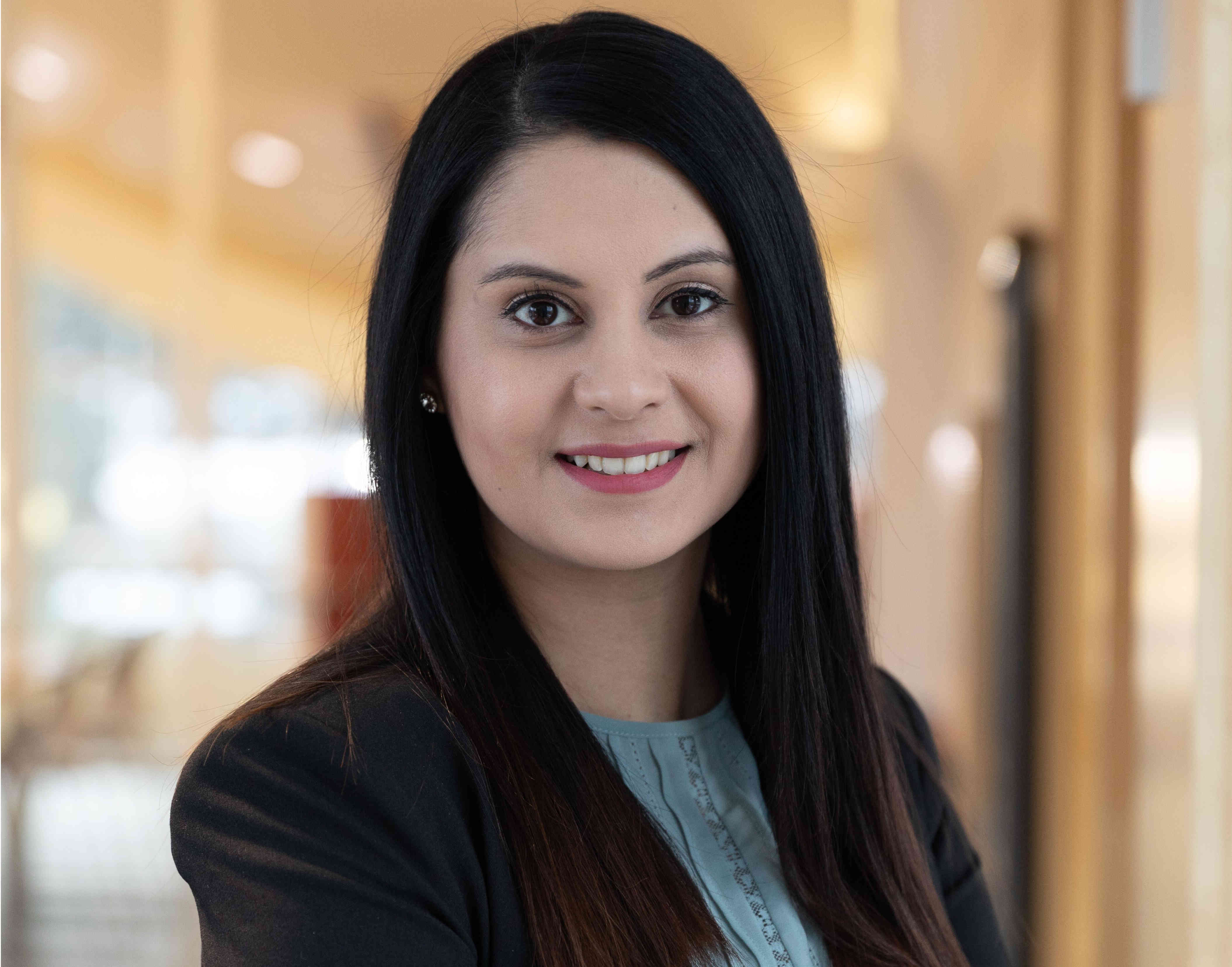 Sonia Gill-Kahlon articling student Acumen Law Corporation